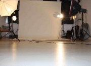 Photo Studio Hire for Stills, Video and all Photographic Services, London