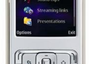 Original Mobile Phone N95, N96
