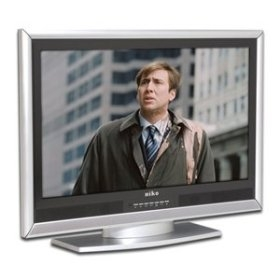 Niko otp3211w 32inch hd-ready lcd tv with dvi input
