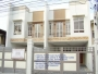 For Sale Brandnew 2 Units Townhouse Lot Area -157 sqm.  Floor Area -222.14 sqm.