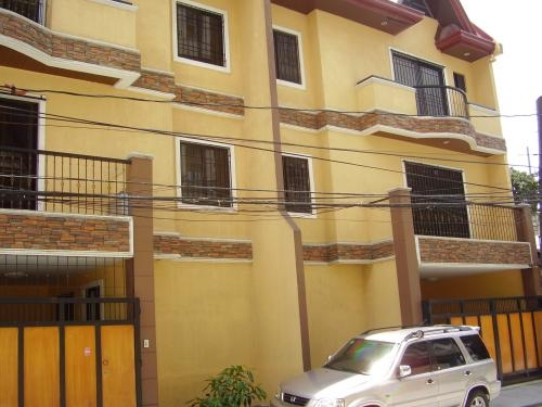 For sale townhouse in cubao ready for occupancy quezon city 1 units left -well constructed townhouse