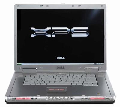 Dell xps m1710 laptop 216ghz cpu 512mb 7900gtx