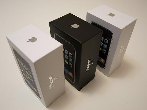 Apple iphone 3g 16gb, unlocked, 2.2 firmware
