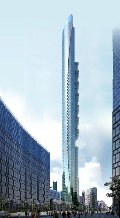 Starhill introduces salvatore ferragamo penthouses to its investors