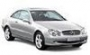 Mercedes-Benz CLK Diesel Coupe (220 CDi Avantgarde 2dr Tip Auto) Contract Hire Details