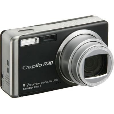Ricoh caplio digital camera
