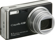 Ricoh Caplio Digital Camera