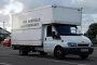 MNS REMOVALS LONDON £20/£30/hour BIG VAN