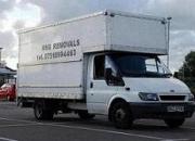 Mns removals london £20/£30/hour big van