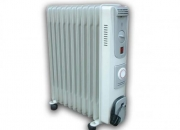 Kingavon oil filled radiator £59.95