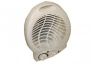 Marksman Fan Heater 2000w £15.99
