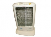 Marksman halogen heater 1.2kw £18.00