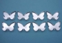 Shatterproof Butterfly Big Wings Mirror -8 Mirrors (Each 1.5cm)  £3.49