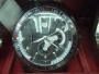 Tag Heuer Grand Carrera Calibre 36 black face black leather