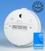 Carbon Monoxide Detector (with LED) Kidde 9CO5