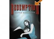 Debut Novel: Redemption by Wayne Sharrocks