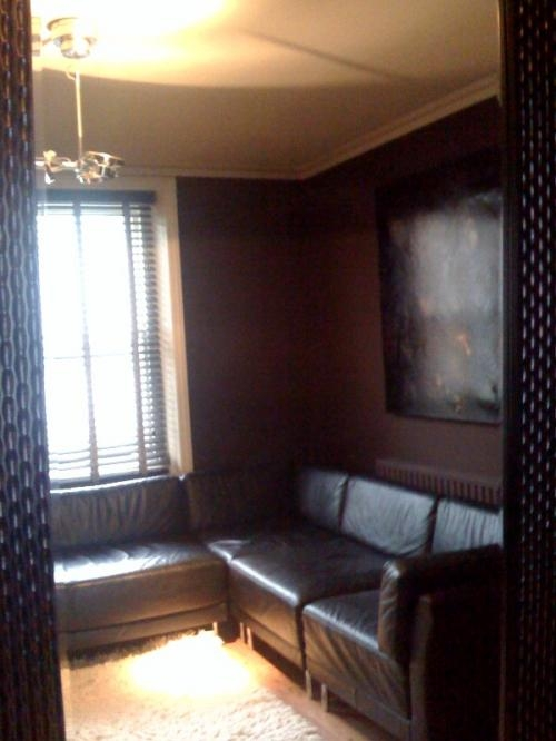 Double room to rent in beautifully decorated flat