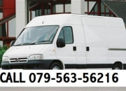 Man and Van  just 17.50/hour-Removals -Collections & Deliveries -House & Office