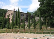 Natural paradise in the heart of tuscany