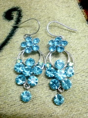 Wholesale of 925 sterling silver ,vintage style beads ,antique style, fashion style chandelier earrings and 925 sterling silver men and women rings. start at low price only $0.39, we are wholesale o