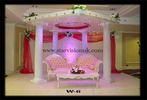 Asian wedding service