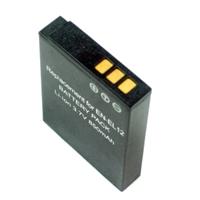Nikon en-el12 battery for camera cheap sold