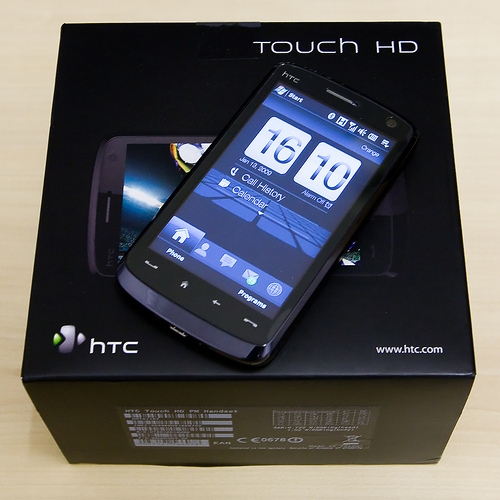 Pictures of  apple iphone 3g 16gb / htc touch hd / blackberry bold 9000 unlocked 3