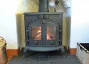 Country Kiln Wood Burning Stoves