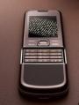 Nokia 8800 Sapphire Arte 3G Phone