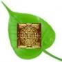 Buy Now Mahavidya Bhovaneshwari Copper Yantra