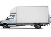 House movers in sydenham, man and van sydenham