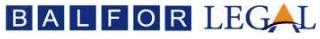 Balfor legal - whiplash injury claim compensation
