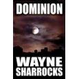Novels by wayne sharrocks (signed)