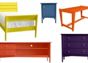Bougie. colour infused furniture