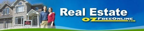 Online real estate australia