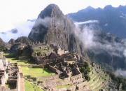 Cusco ( machupicchu ) ecuador ( galapagos island )