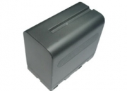 Replacement for sony np-f970 camcorder battery, compatible codes:np-f970