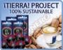 # Rainforest Alliance approved! Lavazza TIERRA sustainable coffee capsules for Lavazza BLUE and Lavazza Espresso Point on www.neronero.eu