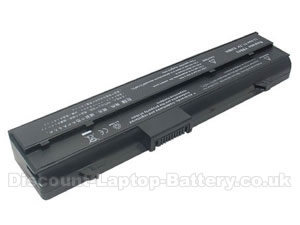 9-cell 6600mah dell inspiron 630m battery