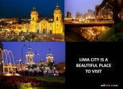 Personal  tour  guide  in  lima   peru