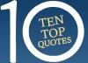 Choose the best one....get free ten top quotes!