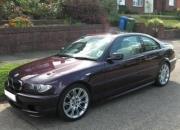 2004 BMW 3 SERIES 330 Ci M Sport