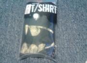 Girls small batman shirt