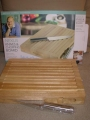 Anthony Worrell Thompson Chopping Board