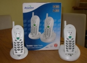 Cordless digital home phone