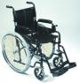 Enigma Heavy Duty Wide Folding Wheelchair
