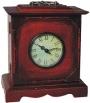 camera in clock