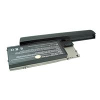 High capacity dell latitude d630 laptop battery