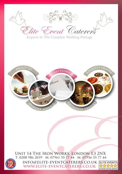 Corporate asian caterers, corporate catering services in london