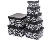 Elegant gift boxes
